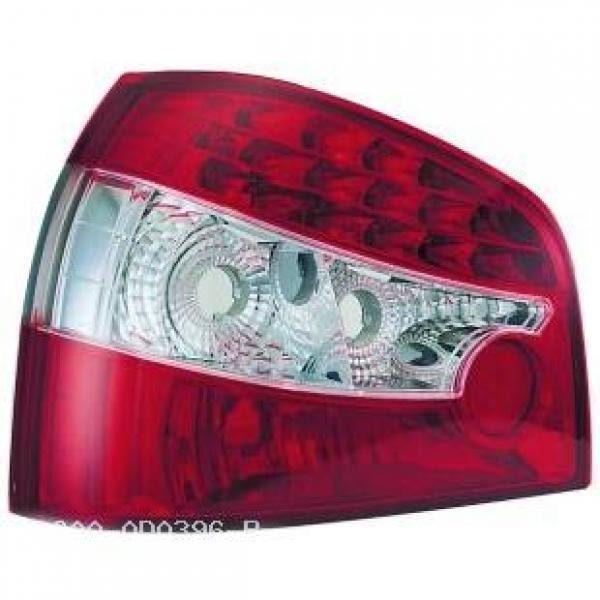 Audi-A3-8L-96-00-Farolins-LED