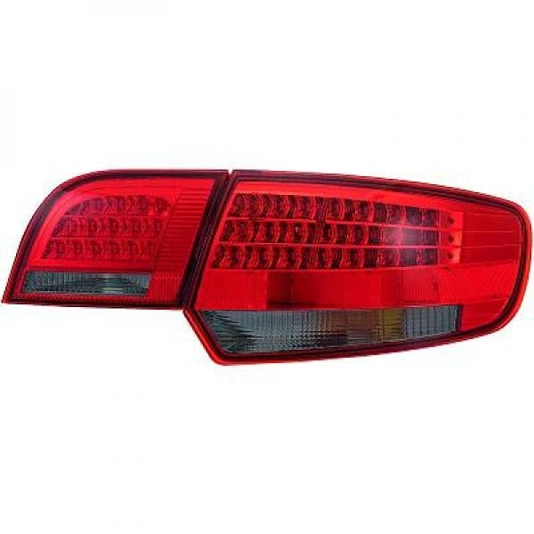 Audi-A3-8P-03-08-Farolins-Escurecidos-Cristal-LED-Sportback