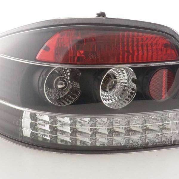 Audi-A3-8P-03-08-Farolins-Preto-Cristal-LED-2