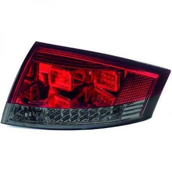 Audi-TT-8N-CoupeCabrio-98-05-Farolins-Cristal-Escurecidos-em-LED