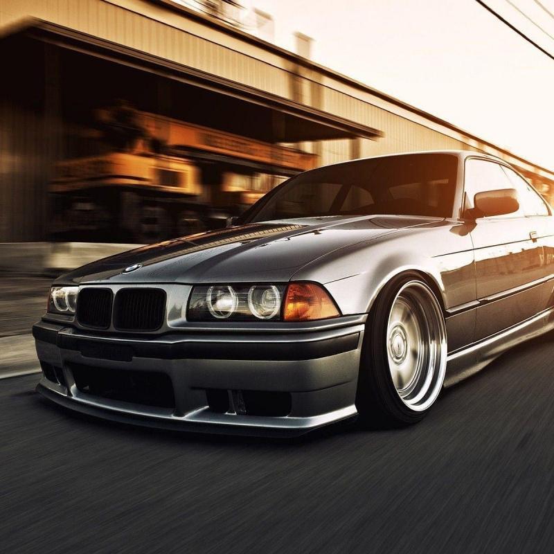 BMW-Serie-3-E36-90-99-Kit-Completo-M3-2