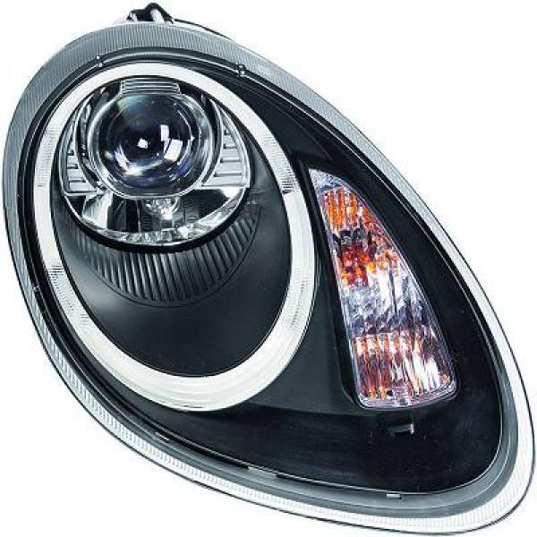 Porsche-Boxster-04-08-Faróis-Cristal-Look-Xénon-Pretos