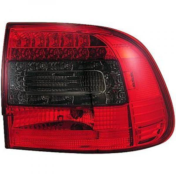 Porsche-Cayenne-03-07-–-Farolins-Cristal-Escurecidos-em-LED