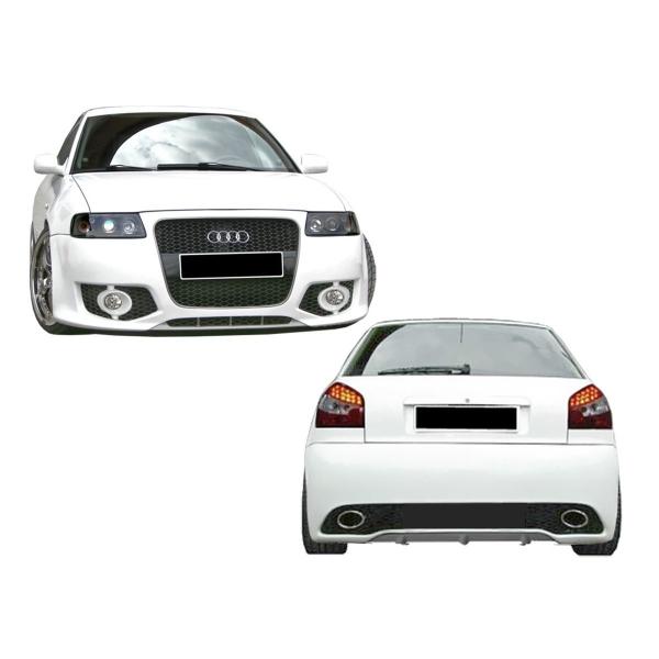 Audi-A3-96-01-Power-C-F-KIT-KTF002