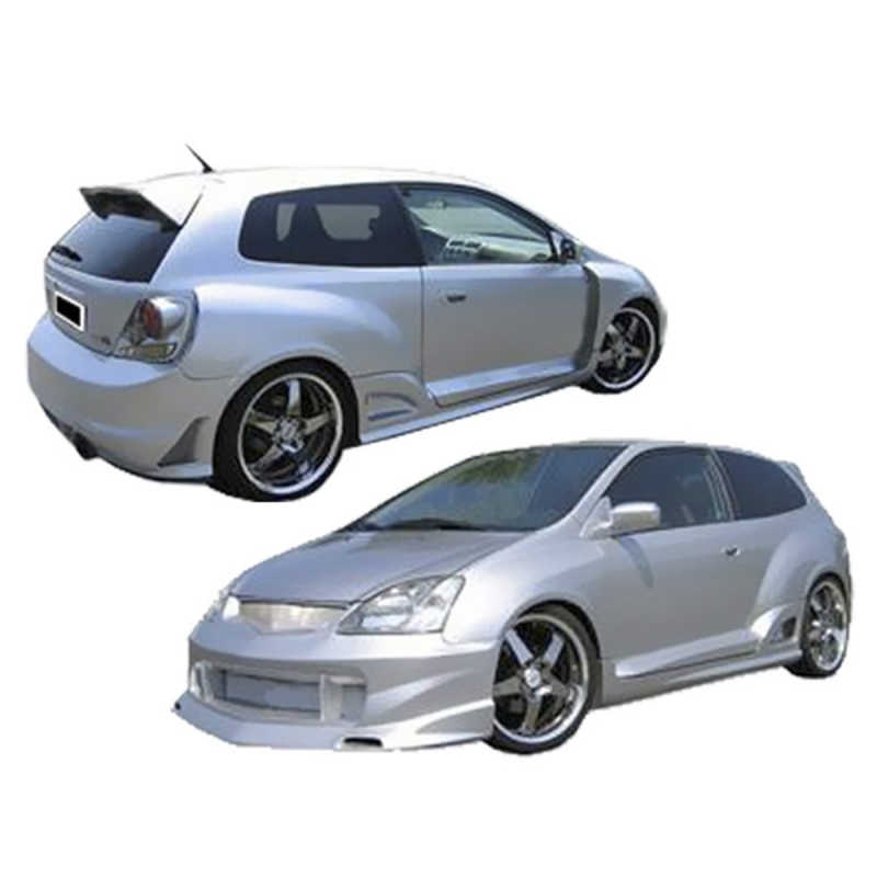 Honda-Civic-02-Wide-KIT-KTN011