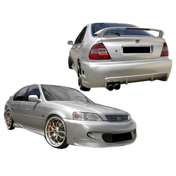 Honda-Civic-98-Yacuza-Kit-KTR011