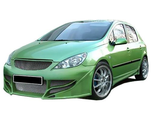 Peugeot-307-Frt-FOX-PCN087