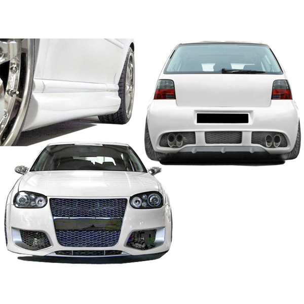 VW-Golf-IV-Power-KIT-KTF007