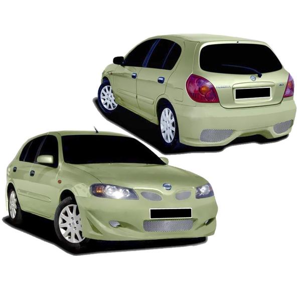 Nissan-Almera-2002-KIT-KTS063
