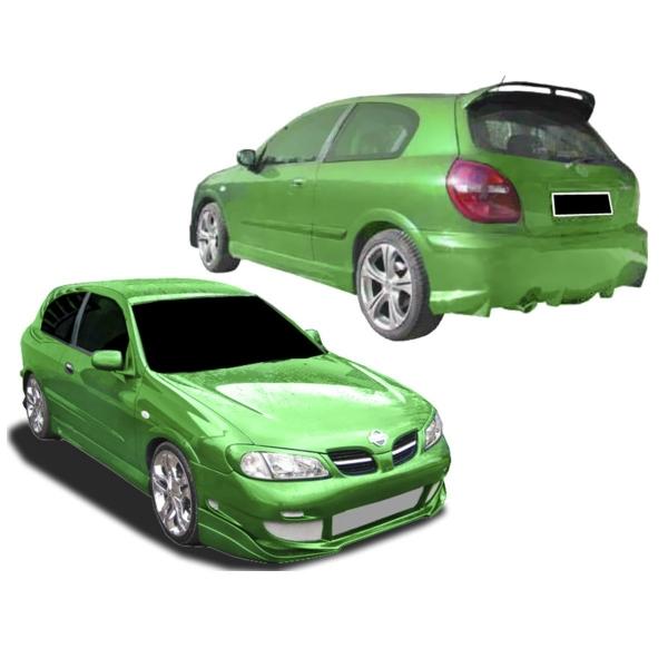 Nissan-Almera-Diablo-KIT-QTU223