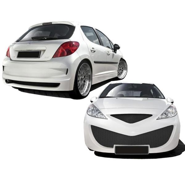 Peugeot-207-Drifz-KIT-KTS074