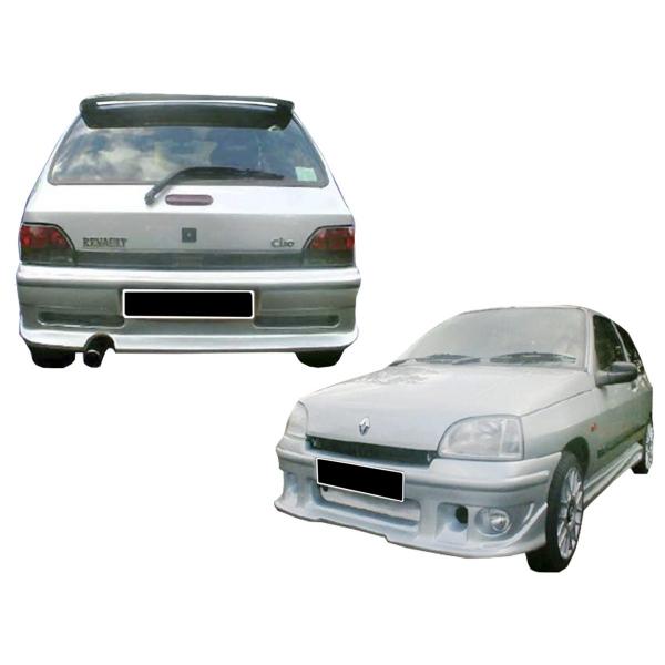 Renault-Clio-92-Mercury-KIT-QTU241