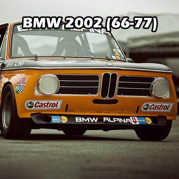 BMW 2002 (66-77)