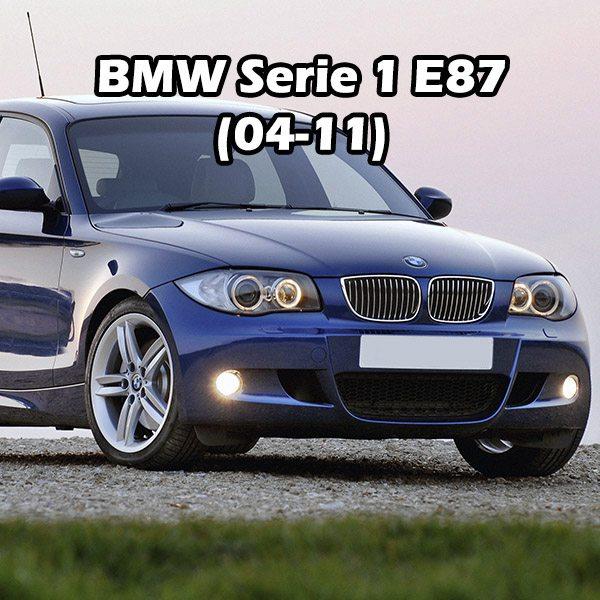 BMW Serie 1 E87 (04-11)