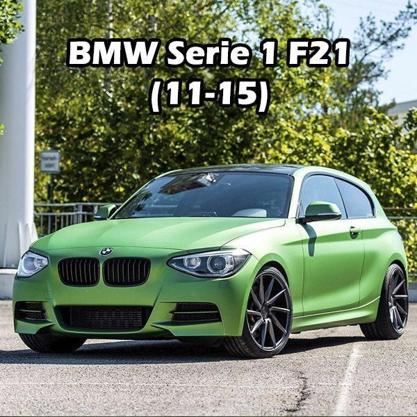 BMW Serie 1 F21 (11-15)