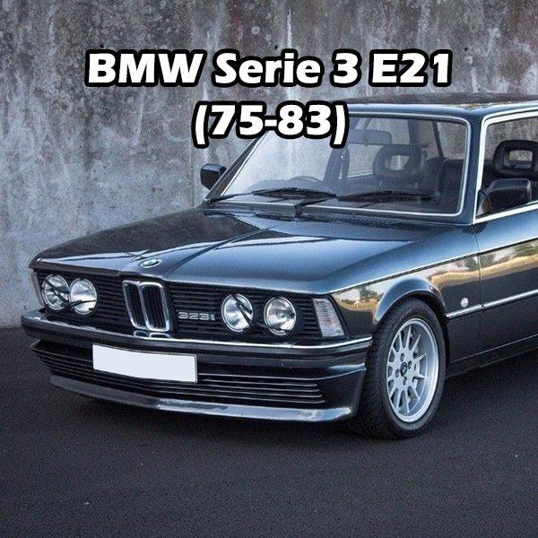 BMW Serie 3 E21 (75-83)