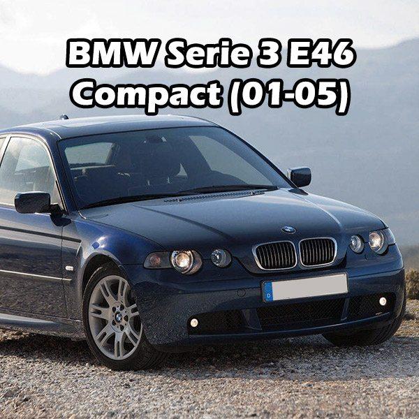 BMW Serie 3 E46 Compact (01-05)