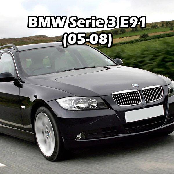BMW Serie 3 E91 (05-08)