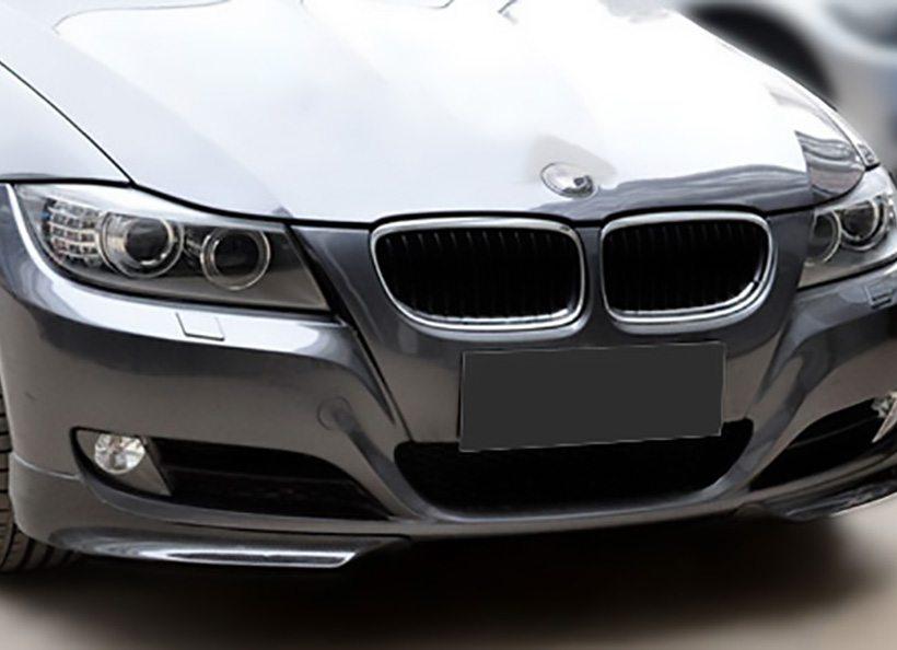 BMW-Serie-3-E91-LCI-08-11-Splitter-Standard