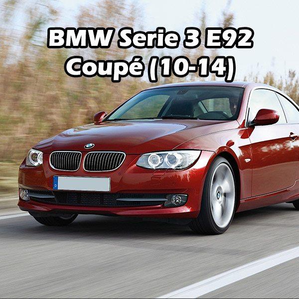 BMW Serie 3 E92 LCI Coupé (10-14)