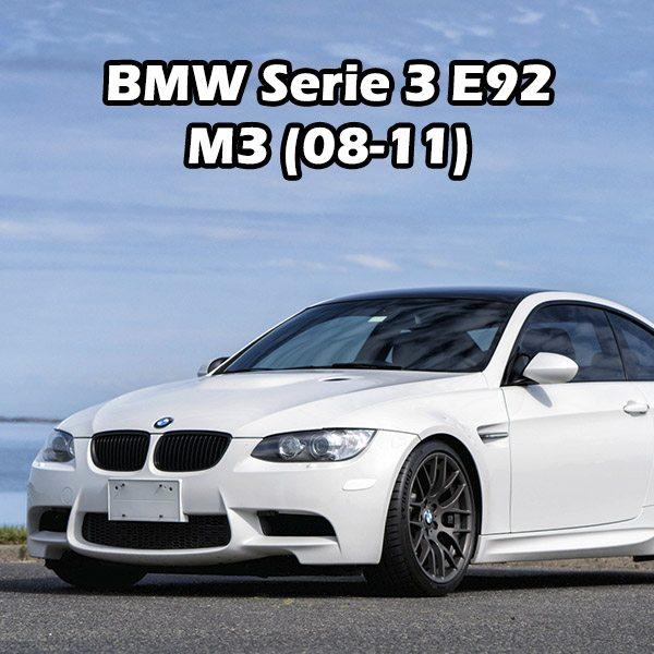 BMW Serie 3 E92 M3 (08-11)