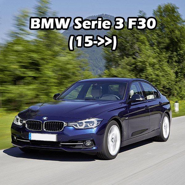 BMW Serie 3 F30 LCI (15->>)
