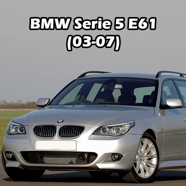 BMW Serie 5 E61 (03-07)