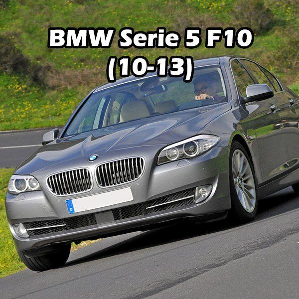 BMW Serie 5 F10 (10-13)