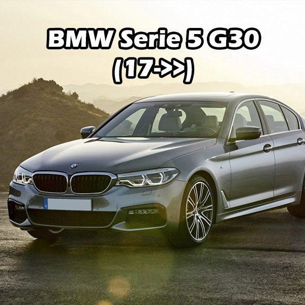 BMW Serie 5 G30 (17->>)