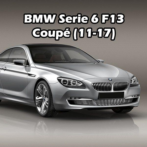 BMW Serie 6 F13 Coupé (11-17)
