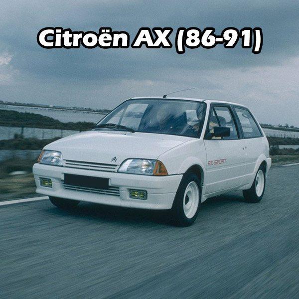 Citroën AX (86-91)