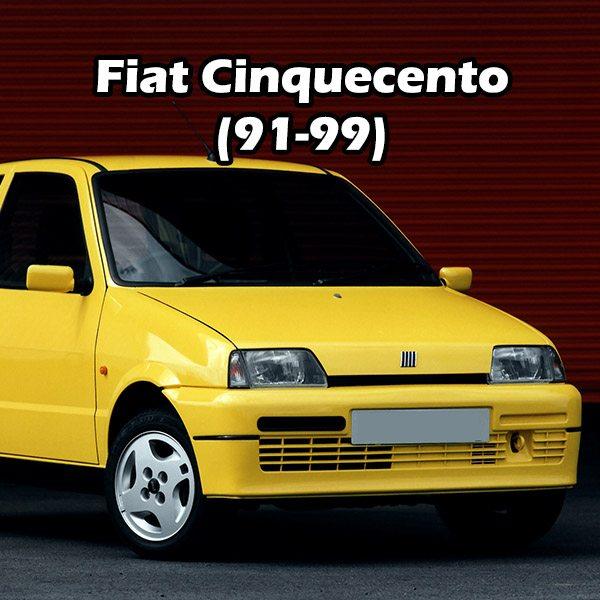 Fiat Cinquecento (91-99)