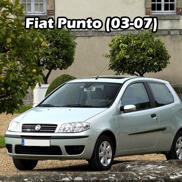 Fiat Punto (03-07)
