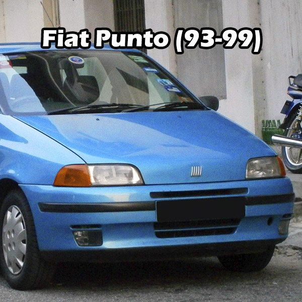 Fiat Punto (93-99)