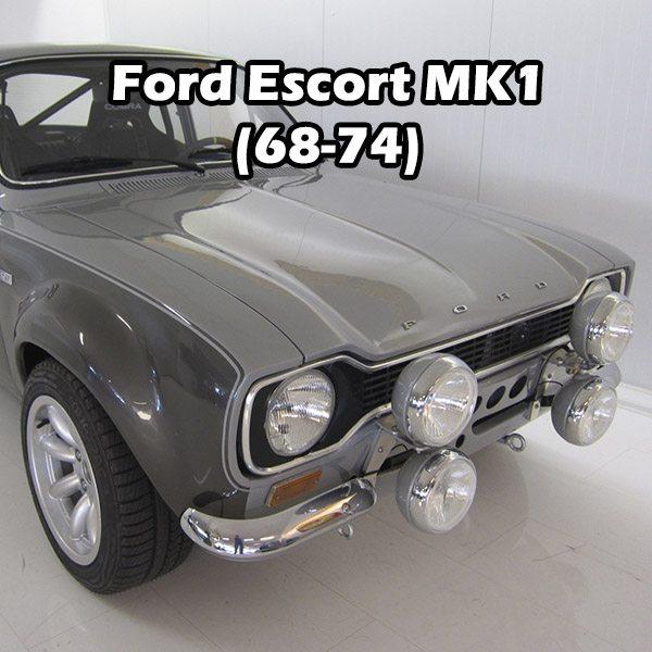 Ford Escort MK1 (68-74)