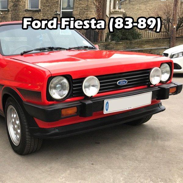 Ford Fiesta (83-89)