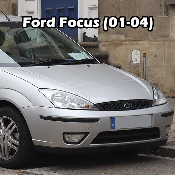 Ford Focus (01-04)