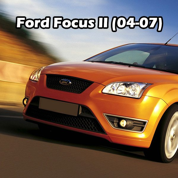 Ford Focus II (04-07)