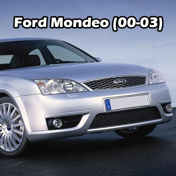 Ford Mondeo (00-03)