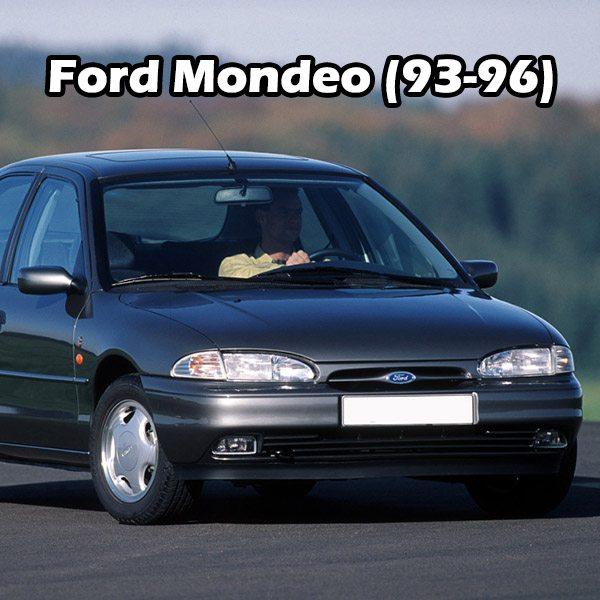 Ford Mondeo (93-96)