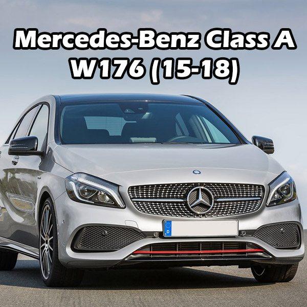 Mercedes-Benz Class A W176 (15-18)