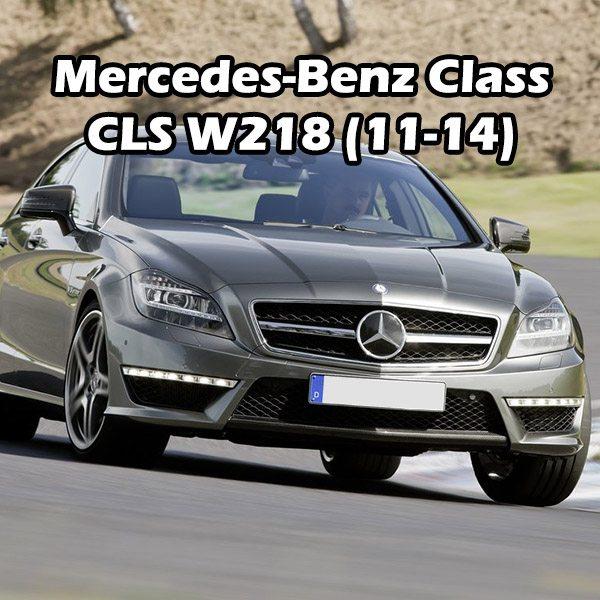 Mercedes-Benz Class CLS W218 (11-14)