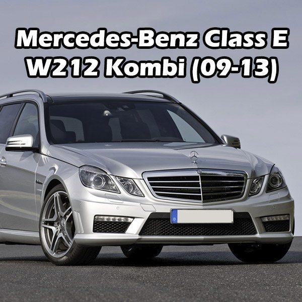 Mercedes-Benz Class E W212 Kombi (09-13)