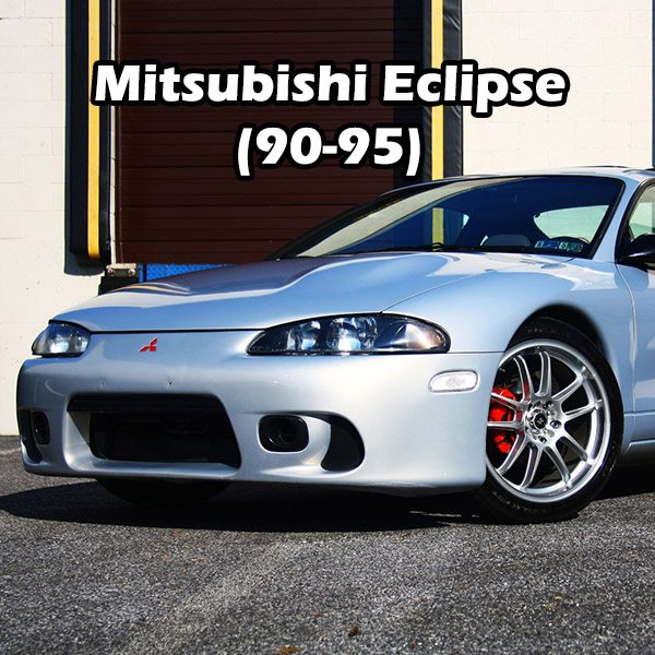 Mitsubishi Eclipse (90-95)