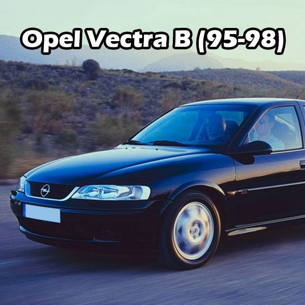 Opel Vectra B (95-98)