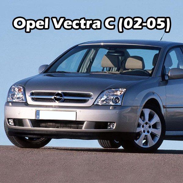 Opel Vectra C (02-05)