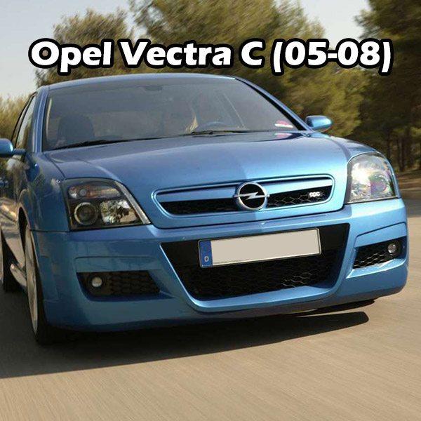 Opel Vectra C (05-08)