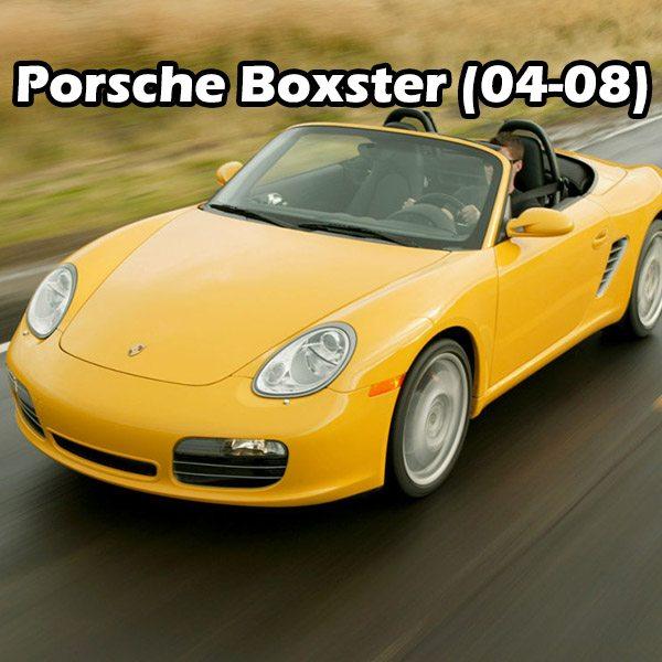 Porsche Boxster (04-08)