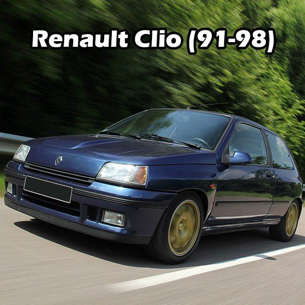 Renault Clio (91-98)