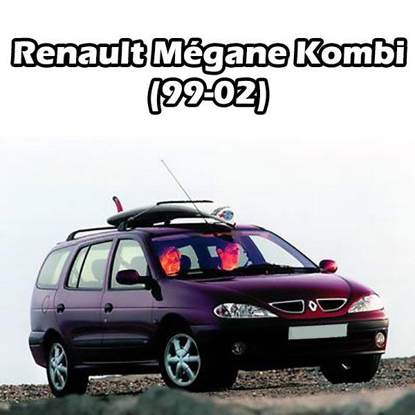 Renault Mégane Kombi (99-02)